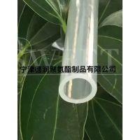 [德润供应高品质】防静电除尘软管/PU钢丝螺旋平滑管