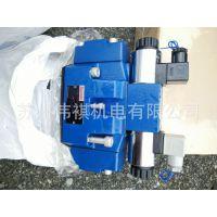 力士乐Rexroth插装单向阀M-SR15KE30-1X/ 3DREP 6 A-2X/45EG24K