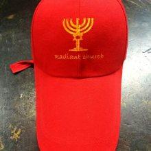 西安广告帽印字 促销帽logo 礼品帽哪里有 西安旅游太阳帽行情对比在宁派棒球帽
