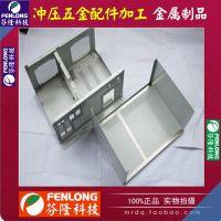 专业订做五金机柜-电子产品外壳加工