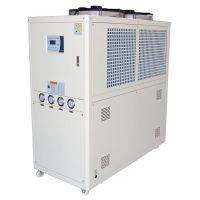 陕西跃远 西安鱼缸、鱼池冷水机组 设计 安装 维护保养 工业设备降温冷水机组