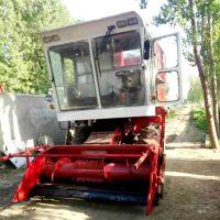 自走式黑麦草收割机 玉米秸秆粉碎机 地滚刀旋转青储机厂家