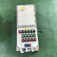 施耐德元件 BQX51-T防爆动力电磁起动箱 铝合金材质 IP65