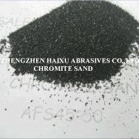 销售进口铸造级铬矿砂?南非铬矿砂?46%Cr2O3