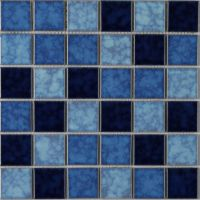 沐浴房背景墙水晶马赛克 游泳池专用马赛克瓷砖