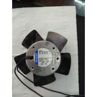 原装PAPST西门子1PH7金属电机风扇M2D068-DF现货