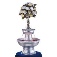 美国Apex 3023-S 3加仑银色饮料喷泉