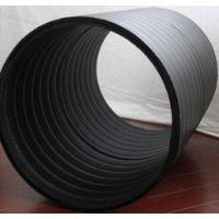 河南HDPE双平壁管材300-1800mm