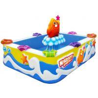 海精灵钓鱼池 广场儿童游戏设备 儿童游乐设备 大成动漫科技
