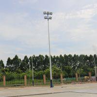 雅浩照明灯具 福建户外篮球场灯杆 室外篮球场灯杆批发厂家