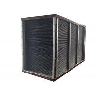 供应力和海得板式空气预热器,模块设计、结构紧凑、组合方便,传热性能好、热量回收充分
