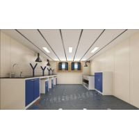 广州实验室改造/实验室规划建设哪家值得推荐?