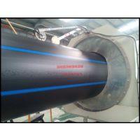 洛阳国润橡塑HDPE给水管性能安全可靠