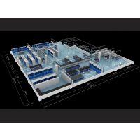 专业承接微生物实验室设计