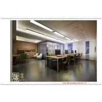创意办公室设计将空间升华另一种高度
