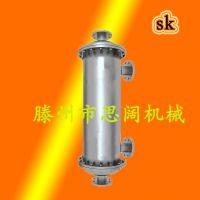 不锈钢棕榈油加热管式换热器热交换器