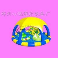 北京带海洋球的充气城堡哪里有卖的,小猪佩奇充气滑梯海洋球玩具厂家