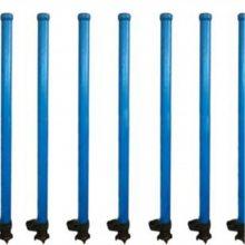 九州厂家供应DW28-250/100X型单体液压支柱 质量上乘 欲购从速
