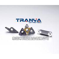 厂家订制非标异形刀粒,成型刀粒,轮廓刀粒,质优价廉,螺纹刀粒