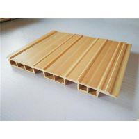 日照生态木墙板、万润木业、生态木墙板材料