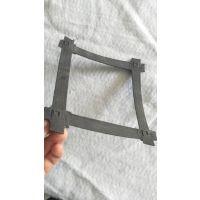 山东土工格栅厂家供应淮安HDPE钢塑土工格栅GSL60-60 价格