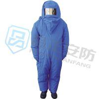 超低温防护服 超低温液氮防护服、防冻服 特性是什么?使用行业?济南品正