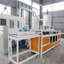 厂家热销 硅质泡沫聚苯板设备 发泡水泥包装机 硅质聚苯板 新型玻璃棉板裁条机厂家