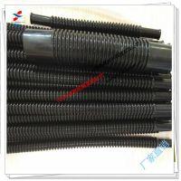 直纹波纹管、鑫氟厂家做的质量好、供货及时、聚四氟乙烯管