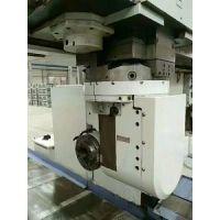 转让二手高质精密价优日本三菱龙门五轴加工中心FANUC-18i系统