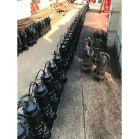 立式排污泵 混流泵 100口径排污泵 管道排污泵