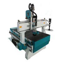 厂家直销自动上下料数控加工中心多功能木工开料机自动换刀雕刻机