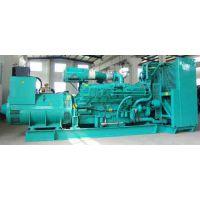 星光/沃尔沃系列环保型发电机组
