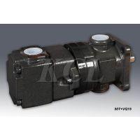 供应 KCL高压定量泵 VQ15-19-FRRL液压泵液压元件KCL叶片泵