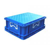 上海通用汽车塑料周转箱 可定制颜色 PP料