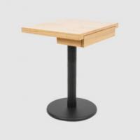 带抽屉餐桌图片 带抽屉铁艺餐桌 哪里可以定制