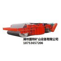永磁平板式磁选机,板式磁选机,国特设备(多图)