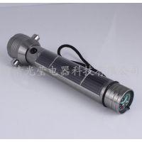 光莹供应GY6302 led太阳能手电筒