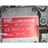 优势促销VSE流量计VSI 4/16 EPO12V 32W15/6 10..28 VDC