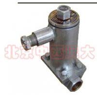 中西 矿用防爆电磁阀/超温自动洒水装置 型号: DFB20/10库号:M17541