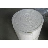 河北硅酸铝针刺毯厂家生产高温设备防火隔热保温材料