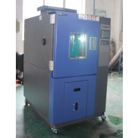 广州汉迪GDESS快速温度变化试验箱厂家快温变箱20年专注可靠性环境测试设备