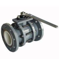 内衬陶瓷球阀 Q41TC-25C耐磨陶瓷球阀