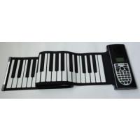 供应博锐多功能一体化49键手卷钢琴