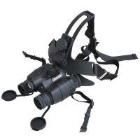 爆款欧尼卡猫头鹰NVG-W头戴式双筒微光夜视仪