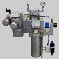 德国 MLS Lanny 流量控制阀 G1 DN25/35 安全放气阀 DN22