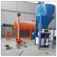 郑州永兴牌干粉混合机/砂浆生产设备最专业的生产厂家