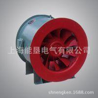 供应SWF/4-4KW混流式通风机 上海能垦低噪声混流风机