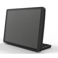 供应远驰视讯9寸高清数字屏 电容触摸屏货车导航机