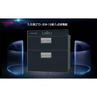 消毒柜 嵌入式家用120L大容量高温三层厨房消毒碗筷柜镶嵌式特价