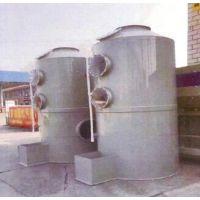 供甘肃张掖水幕漆雾处理器和武威无泵水幕喷漆柜